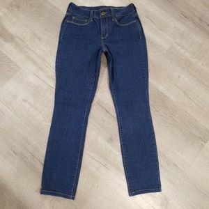 - NYDJ Alina Legging jeans skinny slim fit 4